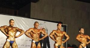 اللجنة العمانية لبناء الأجسام تعلن إقامة بطولة عمان الـ11 لبناء الأجسام بمسرح المدينة