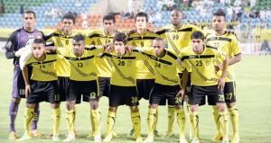 في كأس الاتحاد الآسيوى:  فنجاء يواجه النجمة اللبنانى بحسابات الفوز والتمسك بالصدارة