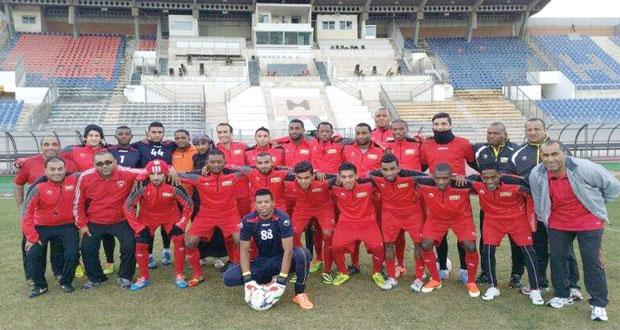 """في بطولة كأس الاتحاد الآسيوي.. السويق يأمل في تجاوز ذات """"رأس الأردني"""" والوصول للنقطة السادسة"""