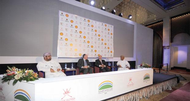 الكشف عن تفاصيل فعاليات مؤتمر عمان الرياضي 2014 في نسخته الثانية