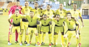في كأس الاتحاد الآسيوي.. بعثة السويق تطير إلى الأردن لملاقاة فريق ذات الرأس