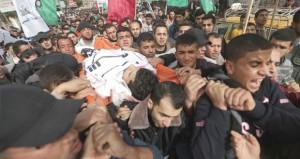 سقوط شهيد فلسطيني آخر في غارة للاحتلال شمال قطاع غزة