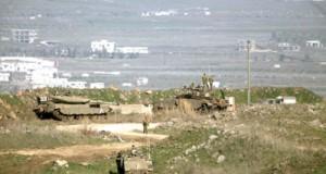 سوريا: الجيش يعزز تطويق يبرود وإسرائيل تدخل على خط الصراع مباشرة