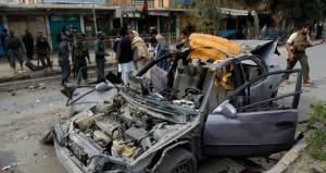 أفغانستان : قتلى وجرحى في هجومين منفصلين