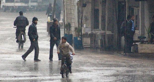 سوريا: الجيش يواصل التقدم في يبرود والبرلمان إلى إقرار قانون (الرئاسية)