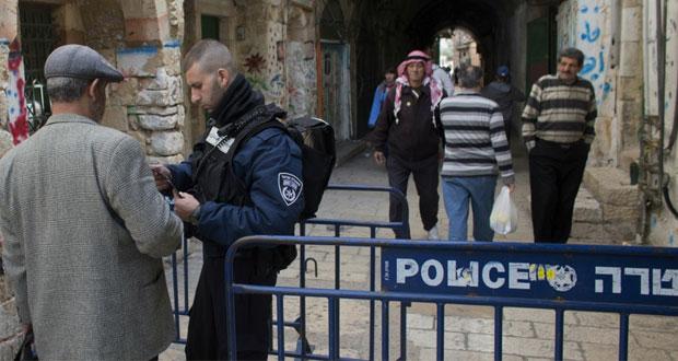 """إصابة عشرات الفلسطينيين في اقتحام قوات الاحتلال """" الأقصى """""""
