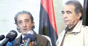 ليبيا: تعيين وزير الدفاع رئيسا للحكومة خلفا لزيدان