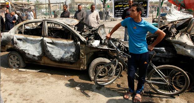 العراق: الحكيم والصدر يتفقان على حكومة تستثني المالكي
