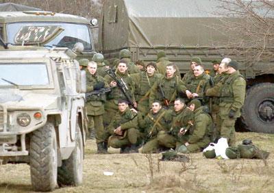 أوكرانيا: توافق روسي أميركي على تنفيذ اتفاقات 21 فبراير