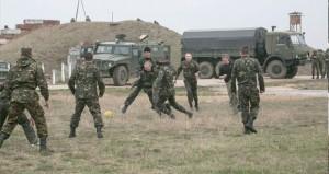 بوتين: يانكوفيتش رئيس أوكرانيا الشرعي..واحتمال التدخل العسكري (قائم)