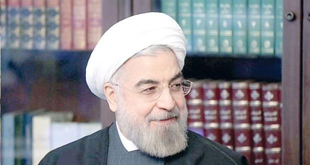 الرئيس الإيراني يبدأ زيارة رسمية للسلطنة تستغرق يومين .. اليوم