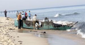 عدوان إسرائيلي جديد على غزة وقصف بالصواريخ على ساحل رفح
