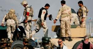 """أفغانستان : كرزاى يتهم أميركا بعرقلة """" السلام """""""