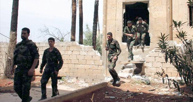 سوريا: الأسد يترشح للرئاسة ويدعو لتكثيف المشاركة