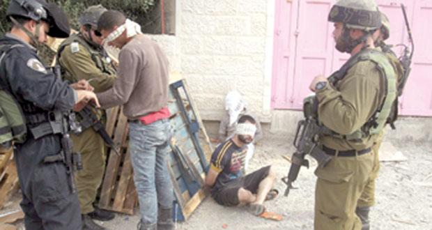 """القيادة الفلسطينية تدرس كل الخيارات"""" للرد على بلطجة إسرائيل"""