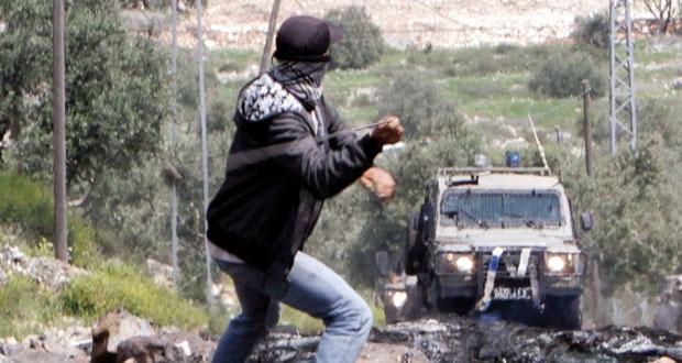 الفلسطينيون يرفضون تهديدات الاحتلال وأميركا تعكف على (مراجعة)