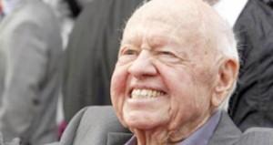 وفاة ميكي روني عن 93 عاما بعد مسيرة طويلة في هوليوود