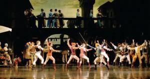 """فرقة الباليه البافارية تعرض باليه """"روميو وجولييت"""" في دار الأوبرا السلطانية مسقط بدء من الغد ولمدة ثلاثة أيام"""