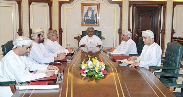 مجلس المناقصات يسند عددا من المشاريع بقيمة أكثر من 32 مليون ريال عماني