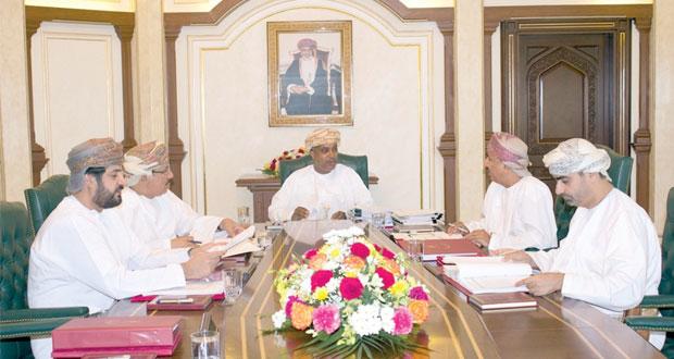 مجلس المناقصات يسند عددا من المشاريع بأكثر من 17 مليون ريال عماني