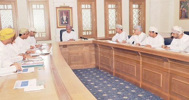 لجنة الحوار الاجتماعي تناقش مشروع تحديث قانون العمل