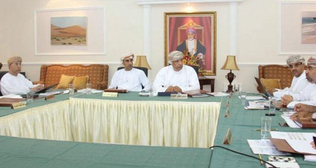 الهيئة العامة لسجل القوى العاملة تناقش إنجازاتها خلال عام 2013
