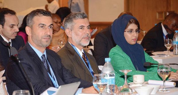 لجنة الأسواق الناشئة بـ(الأيسكو) تناقش أهمية تخصيص أسواق الأوراق المالية بموريشوس