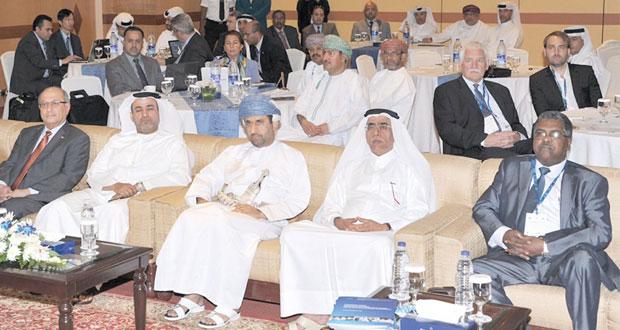 مؤتمر قمة السلامة الثاني لمنطقة الشرق الأوسط يختتم أعماله بمناقشة أهم التحديات
