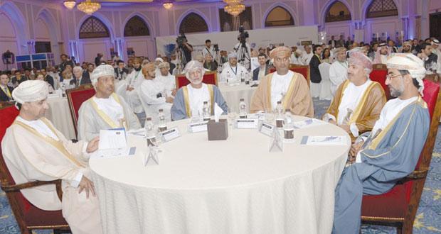 انطلاق أعمال المؤتمر الإقليمي الثالث للأمن السيبراني بمشاركة 250 متخصصا و28 متحدثا