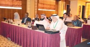 ختام حلقات العمل المصاحبة للمؤتمر الإقليمي للأمن السيبراني