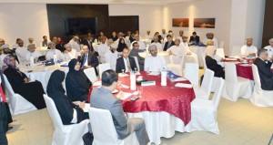 الملتقى العماني السنغافوري المشترك يستعرض أهمية التقدم في تكنولوجيا