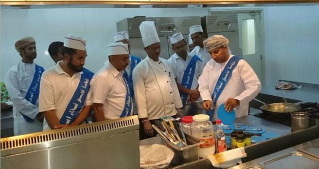اليوم .. السعيدي يرعى افتتاح فعاليات مؤتمر سلامة الغذاء