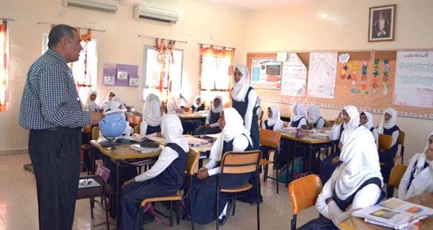 بدء عملية تقييم المدارس المعززة للصحة بشمال الشرقية
