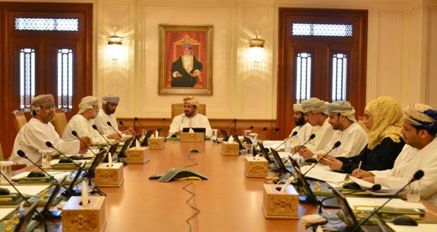 """لجنة الإعلام والثقافة """"بالشورى"""" تناقش إجراءات المطبوعات والنشر وتقف على عمل البرنامج الوطني لدعم الكتاب"""