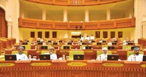 مجلس الشورى يرفض اقرار توصية لجنة الشباب والموارد البشرية حول وضعية الهيئة العامة لسجل القوى العاملة وتعديل مشروع بعض أحكام قانون المرور