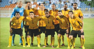 اليوم .. السويق يبحث عن نقاط الفوز أمام الصفاء اللبناني