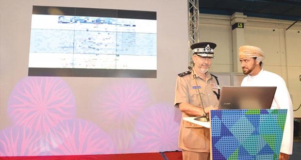 الشرطة تدشن خدمة الحصول على شهادتي عدم المحكومية وحسن السيرة والسلوك عن طريق موقعها الإلكتروني