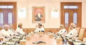 اجتماع لجنة الاعلام والثقافة بالشورى