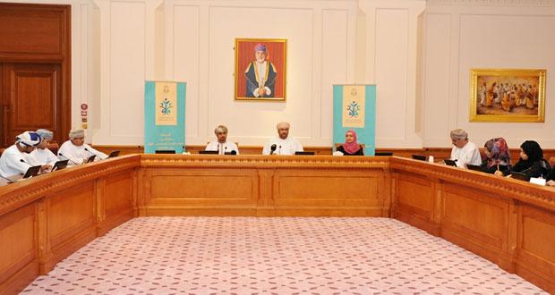 غدا .. حمود بن فيصل يفتتح جلسات ومناقشات الندوة الوطنية حول أفضل الممارسات المجتمعية العمانية