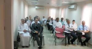 حلقة عمل تدريبية للنظام الإلكتروني الخليجي لبرنامج العمالة الوافدة لدول المجلس