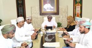 الإسكان تسند مشاريع جديدة بأكثر من (500) ألف ريال عماني