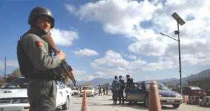 أفغانستان: 6 قتلى من الشرطة بهجوم على وزارة الداخلية