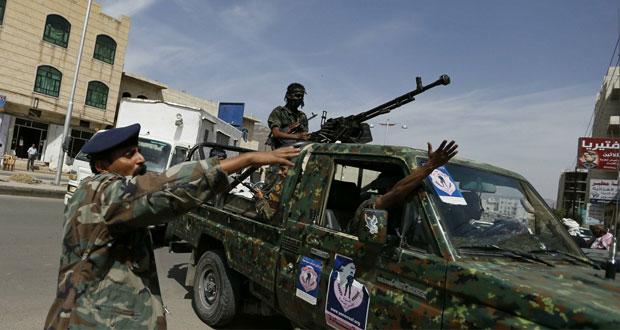اليمن: اغتيال عقيد شرطة والسجن 15 عاما لعنصر من القاعدة