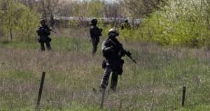 تهديدات غربية جديدة بعقوبات على روسيا.. و(الجنائية الدولية) تفتح تحقيقا بشأن أوكرانيا