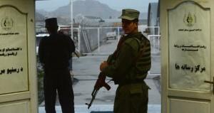 افغانستان تتجه إلى جولة إعادة بانتخابات الرئاسة