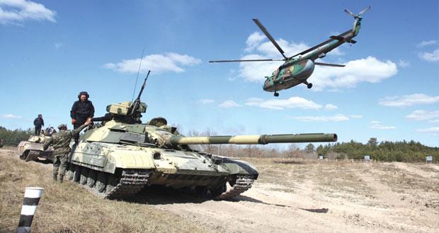 موسكو تلوح بالرد على العقوبات..وتنديد أوروـ أميركي بدخول (الغاز) على خط الأزمة