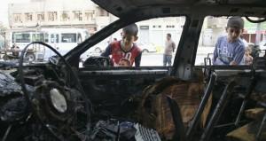 العراق: مقتل 6 وإصابة 5 أشخاص في قصف صاروخي على الفلوجة