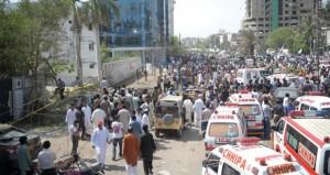 باكستان: 4 قتلى بهجوم طائفي في كراتشي