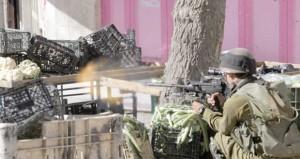 'هيومن رايتس ' تطالب إسرائيل بوقف اغتيال المدنيين في غزة
