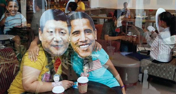 أوباما يؤكد دعمه لماليزيا بشأن الطائرة المفقودة